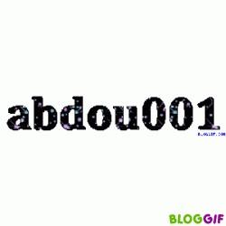 /abdou001/(*-*)