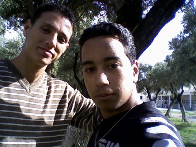 moi et 3adil