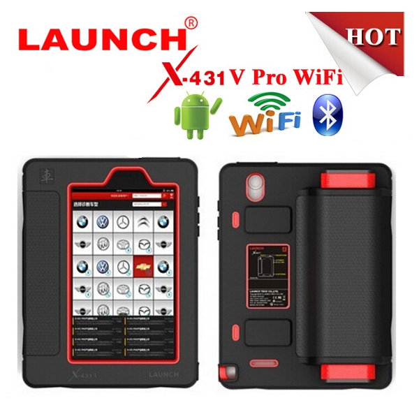 Launch X431 V Full System Automotive Diagnostic Tool