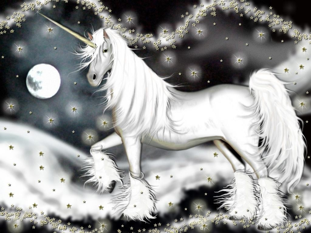 la licorne blanche