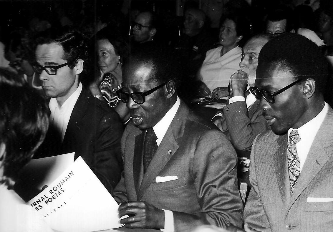 Indépendance du Sénégal