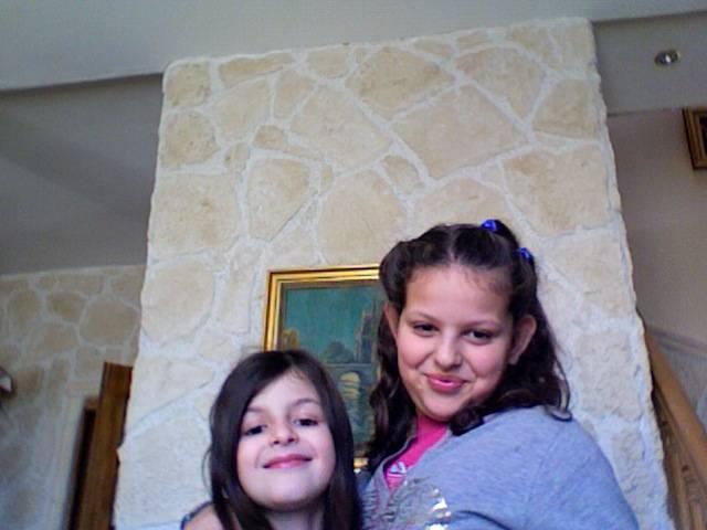 ma soeure est ma cousinne