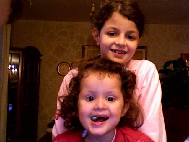 mais 2 soeure