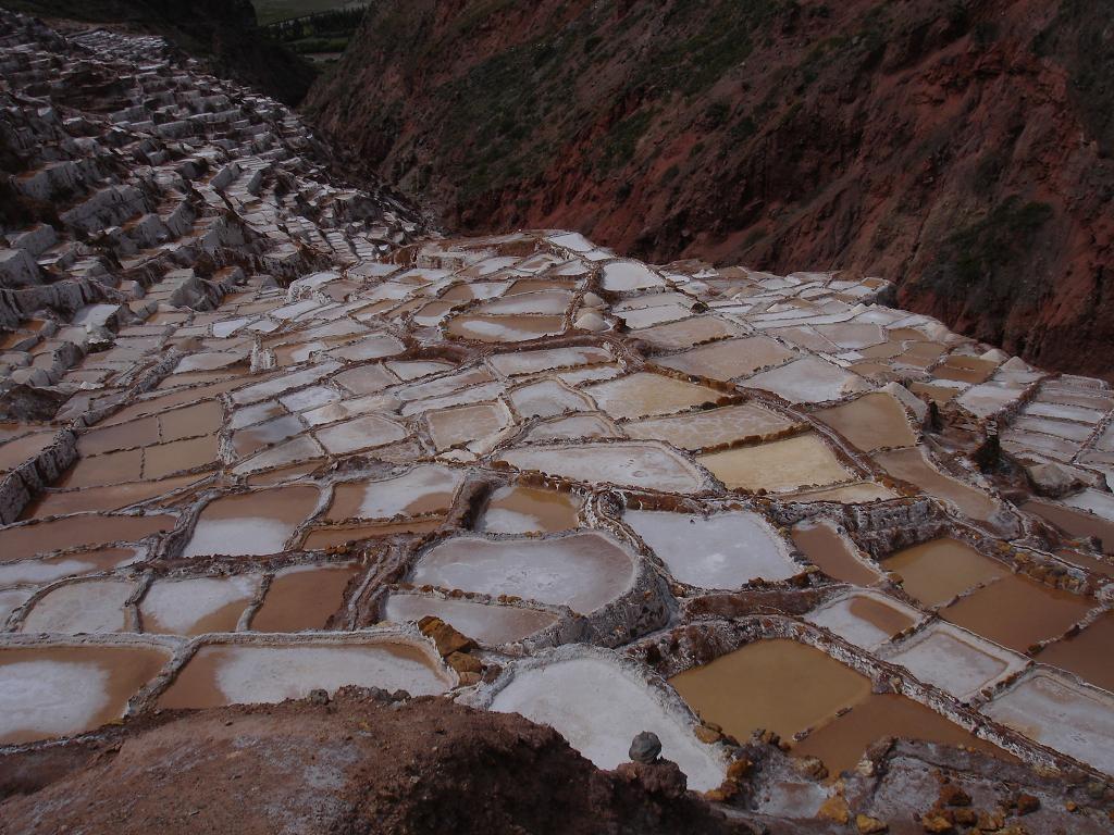 matchu pitchu / vallee sacree/ lac titicaca puno