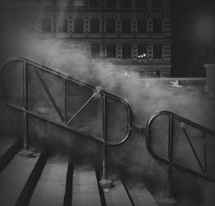 La foule des ombres