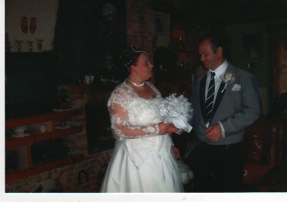 notre mariage ce 17 mai 2008