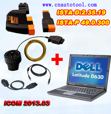 Wholesale for bmw icom A+B+C with low price