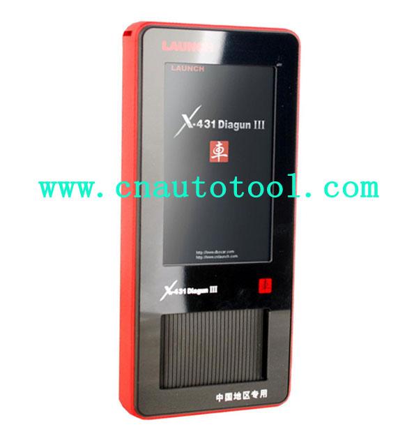 Hot selling Launch X431 Diagun III fast shipping