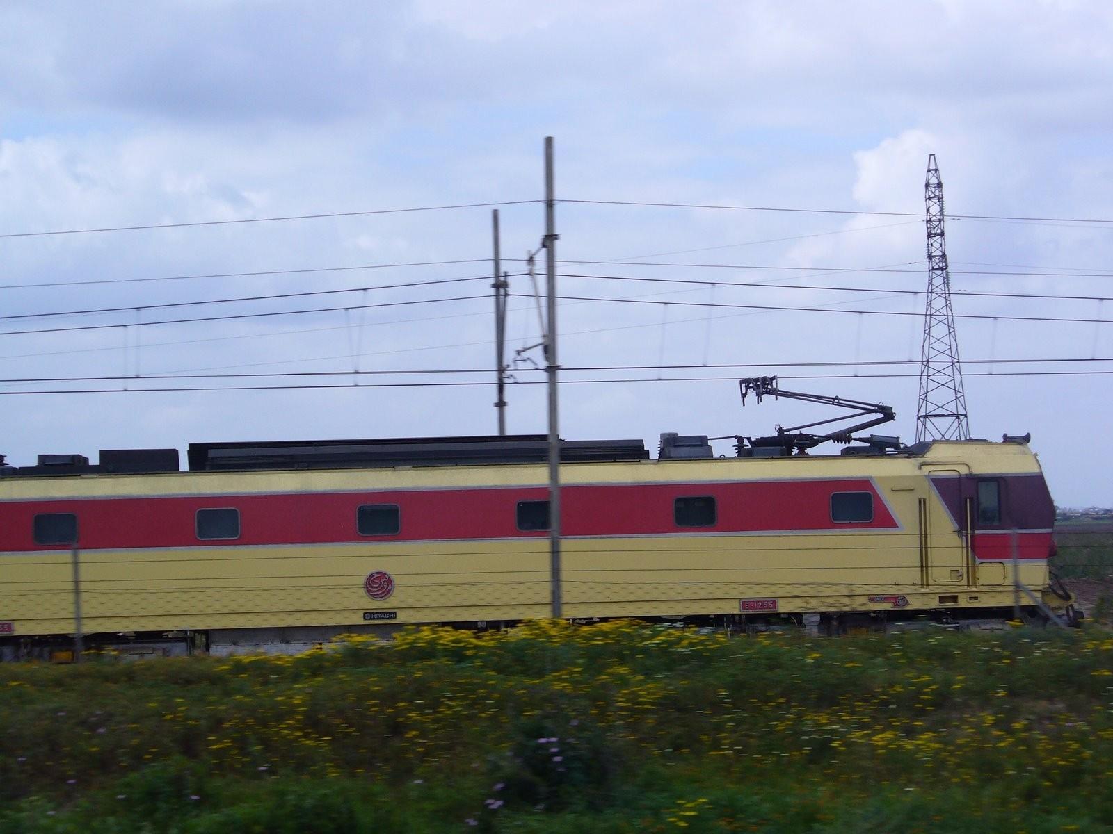 La E-1250 :
