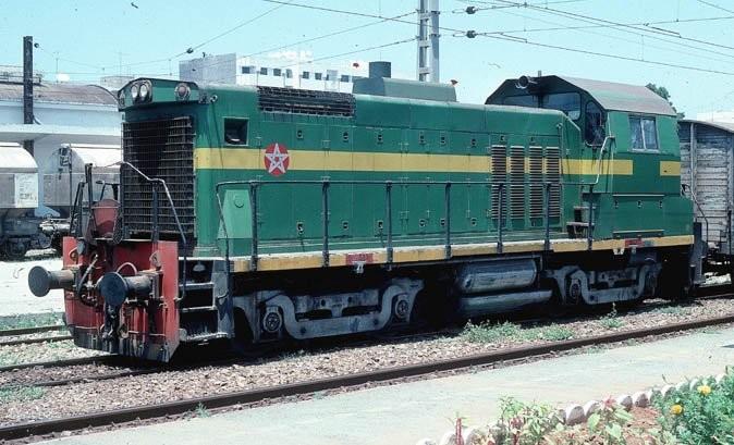 La DI-500 :