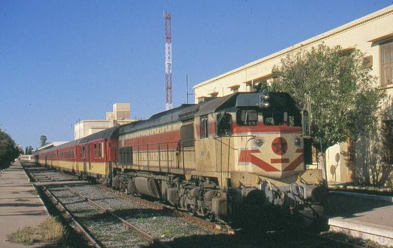 La DH-370 :