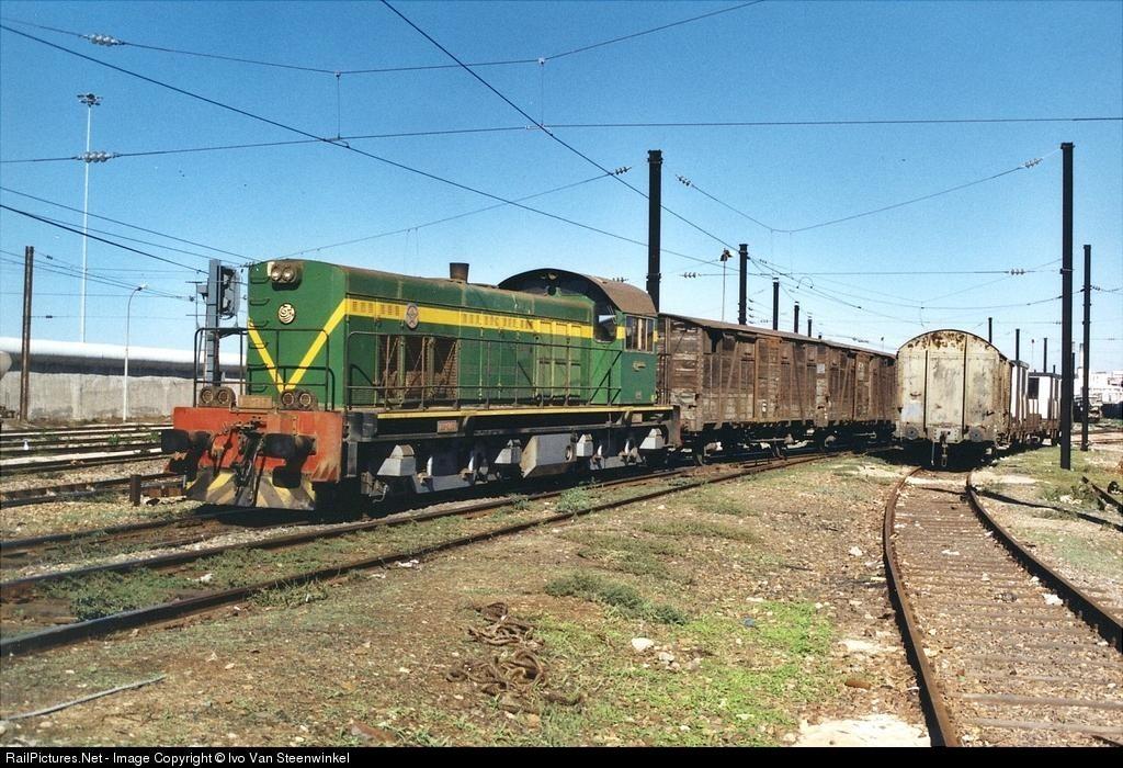 La DM-600 :