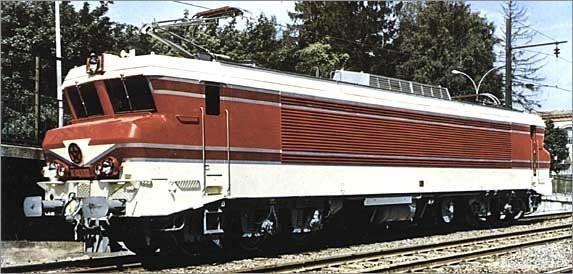 La E-900 :