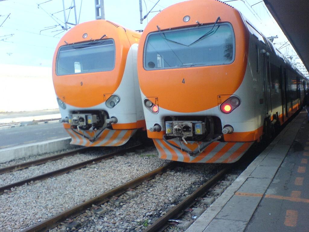 Le train unit Z2M :