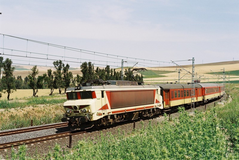 La E-1300 :