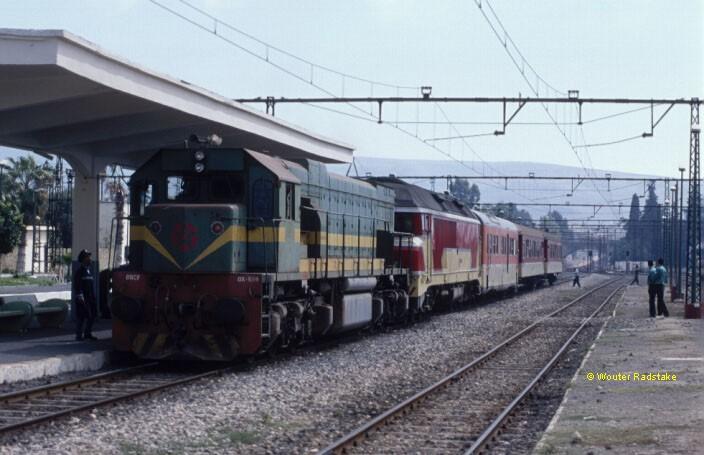 La DK-550 :