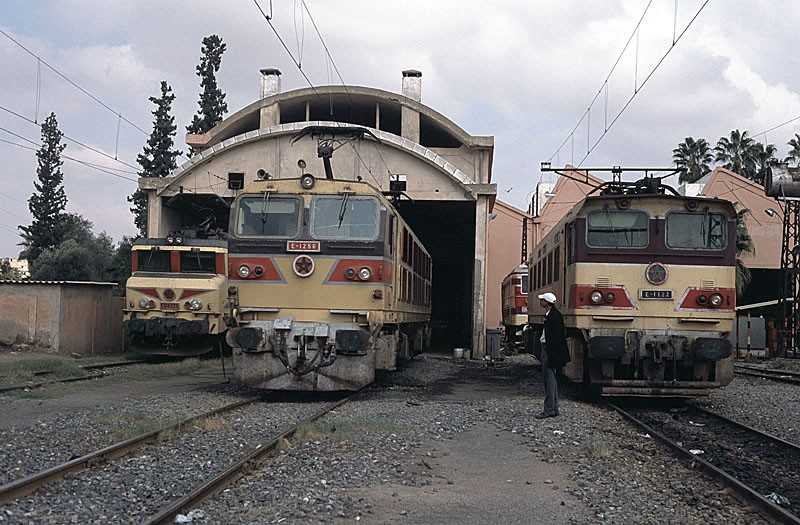 La E-1250 et la E-1300 et la E-1100 :