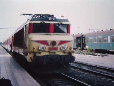 La E-1300 fes