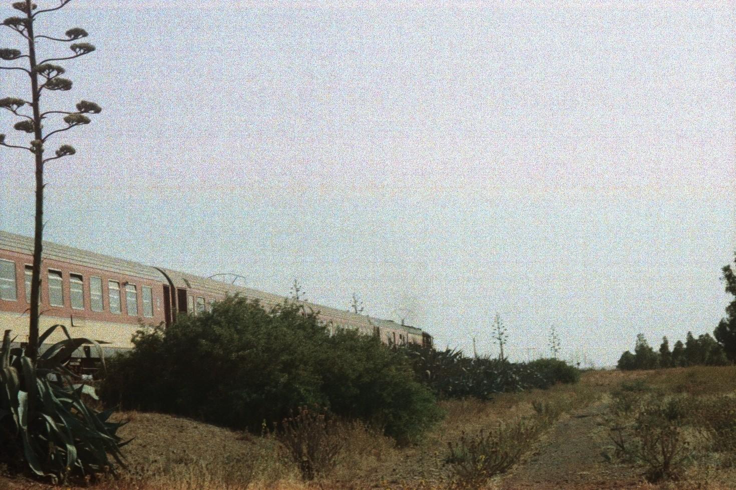 DH-370 Casa-Oujda