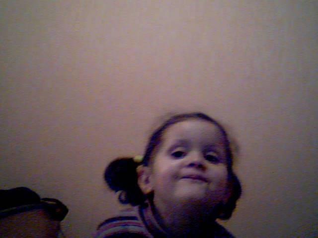 ma petite cousine.
