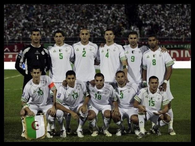 e.n algerie