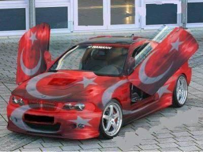 Avoir une voiture comme ca