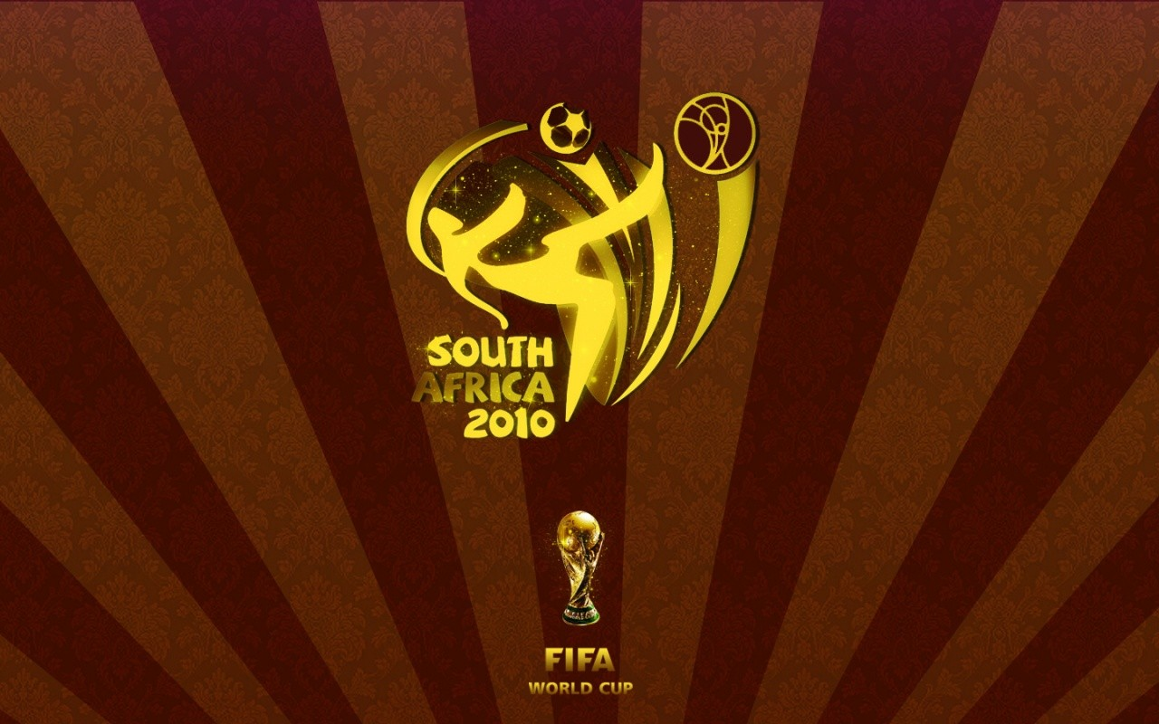 All about the 2010 FIFA World Cup in South-Africa!