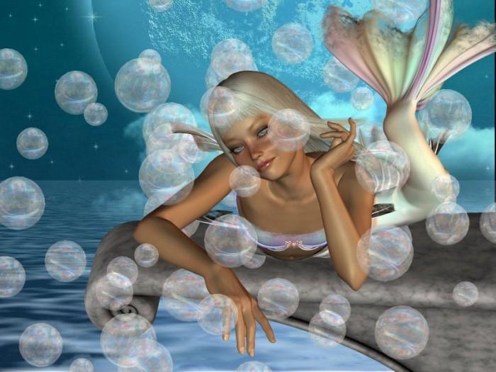 elisabeth52 : belles sirenes