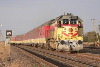 oncfmaroclocomotives : Trains du Maroc