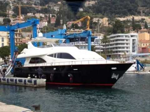 ISA Yachts – Italian Flair and Style That Add Beauty to a Journey